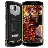 Blackview BV5800Pro - Telefonos Resistentes (5580mAh Batería, 5.5'...