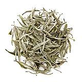 Tè Bianco Ago d'Argento China - Silver Needle Cinese Baihao Yinzhen - Bai Hao Yin Zhen 100g