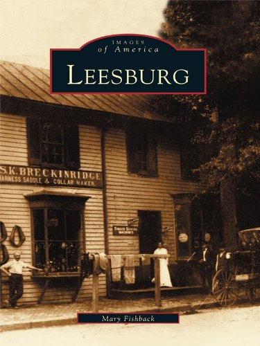 Leesburg (Images of America) (English Edition)