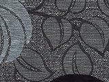 Möbelstoff Stage Farbe 3083 (grau, hellgrau, dunkelgrau,