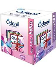 Odonil Toilet Air Freshener 75g (Buy 3 Get 1 Free)