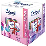 Odonil Toilet Air Freshener 75g (Buy 3 Get 1 Free)