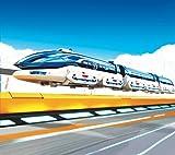 Transrapid Bausatz - C337505