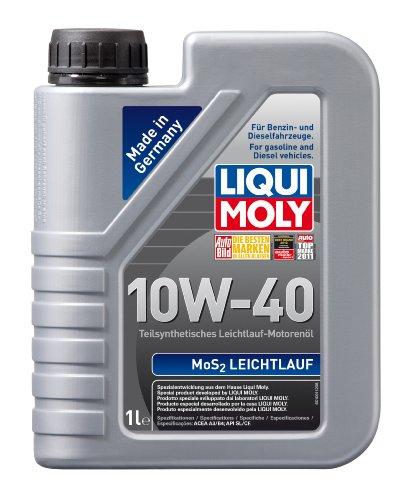 liqui-moly-1091-mos2-10w-40-aceite-semisinttico-para-motores-de-automviles-de-4-tiempos-1-l