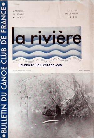 riviere-la-no-257-du-01-12-1933-bulletin-du-canoe-club-de-france-matin-d-39-hiver-au-perreux