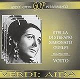 Verdi:Aida [Import anglais]