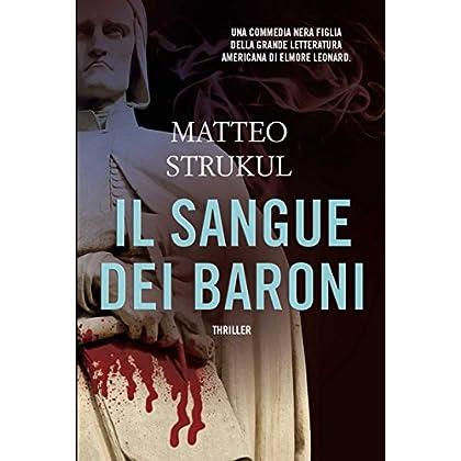 Il Sangue Dei Baroni (Timecrime)