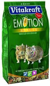 Vitakraft - Emotion Beauty Degus - 600 G