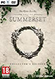 The Elder Scrolls Online - Summerset - Collector's Edition - PC