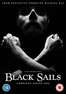 Black Sails: Season 1 [DVD]