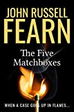 The Five Matchboxes (English Edition)