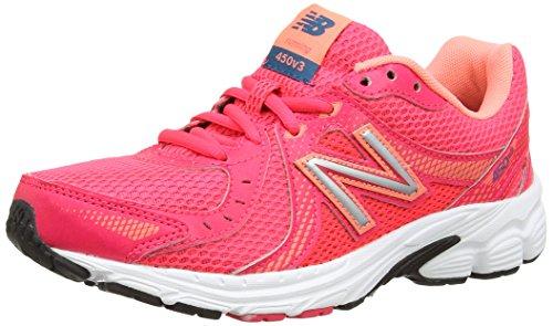 New Balance Wr450pk3, Chaussures de Running Compétition Femme