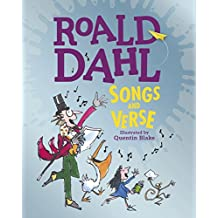 Songs and Verse (Dahl Fiction)
