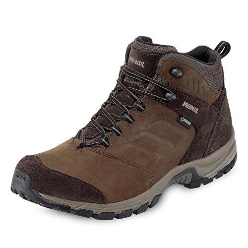 MEINDL chaussures de randonnée pour femme marron
