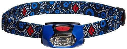 Black Diamond Stirnlampe Wiz, True Blue, One size, 793661244783
