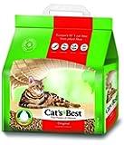 Cat's Best Original - litière pour chats agglutinante - 10L / 4,3kg