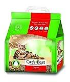 Best arena para gatos - Litiere Arena para gatos de base vegetal natural Review