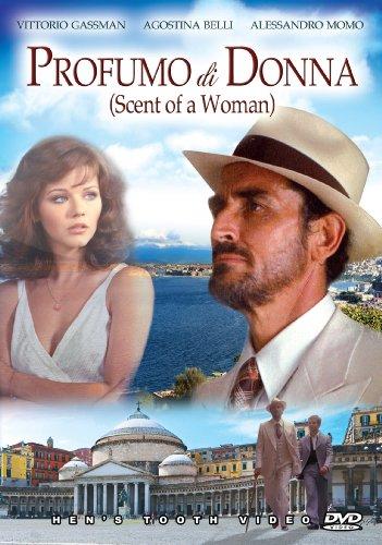 Preisvergleich Produktbild Profumo Di Donna (Scent of a Woman)