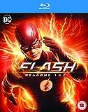 The Flash - Season 1-2 [Blu-ray] [2016] [Region Free]