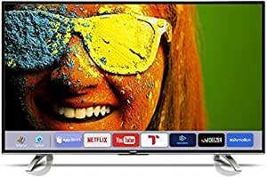 Sanyo 123.2 cm (49 inches) Full HD IPS Smart LED TV XT-49S8100FS (Black)