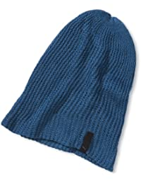 Puma Net Beanie Hat Knitted One Size
