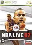 NBA Live 2007 : Xbox 360 , FR