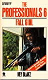The Professionals 6: Fall Girl