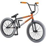 20 Zoll mafiabikes BMX Bike Kush 2+ verschiedene Farbvarianten , Farbe:Orange Flash