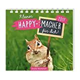 Kleiner Happy-Macher für dich! 2017: Mini-Kalender