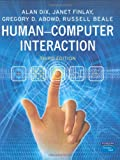 Dix, A: Human-Computer Interaction - Alan Dix, Janet Finlay, Gregory D. Abowd, Russell Beale