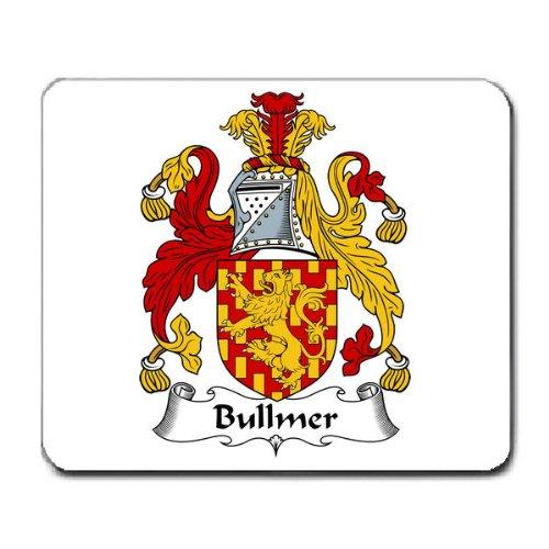 bullmer-oder-bulmer-familienwappen-wappen-maus-pad