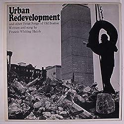 urban redevelopment LP
