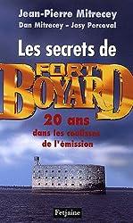 Les secrets de Fort Boyard