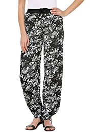Ailey Style Women's Harem Pants (Pack Of 3) (WPL-23-26-28_Multicolor_Free Size)