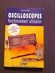 Oscilloscope : Fonctionnement et utilisation