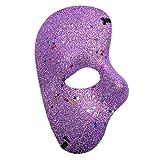 Mml Halloween Masque, Masque de mascarade Halloween Masque de découpe/soirées Accessoires