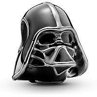 Pandora Star Wars Darth Vader Charm, Sterling-Silber799256C01