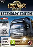 Euro Truck Simulator 2 - Legendary Edition [Import allemand]