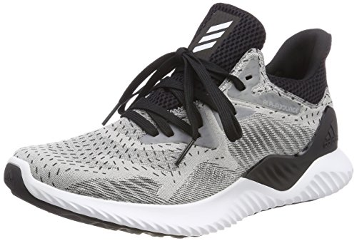 10. Adidas Men's Alphabounce Beyond M White Running Shoes