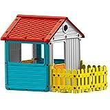 Mein Erster Haus Kinder Wendy Innen Außen Play Sommer Kinder Mit Garten Zaun