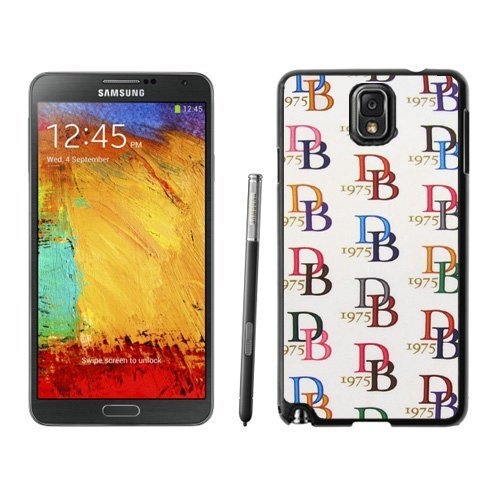dooney-bourke-db3-black-samsung-galaxy-note-3-screen-cover-case-grace-and-durable-protective