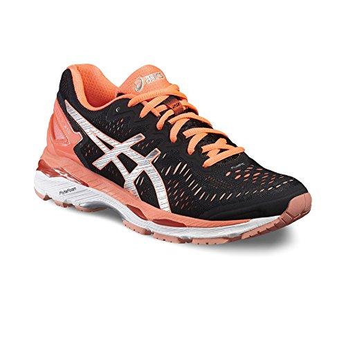 Asics Gel-Kayano 23 W, Chaussures de Sport Femme Rose