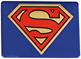 SUPERMAN Logo Blue, Officially Licensed DC Comics Originals, 2.5' x...