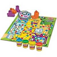 Play Doh Monster Smash Board Game by Cardinal Industries
