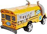 Enlarge toy image: Disney Cars DXV94 Cars 3 Deluxe Miss Fritter Vehicle