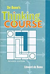 De Bono's Thinking Course, Revised Edition