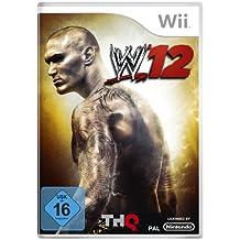 WWE 12 [Importación alemana]