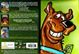 Scooby Doo! 3 Spooky DVDs: Goblin King, Camp Scare, Witch's Ghost