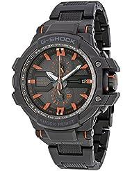 Casio De los hombres G SHOCK Wave Ceptor Rc Analógico Deporte Solar Reloj (Modelo de Asia) GW-A1000FC-1A4