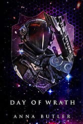 Day of Wrath (Taking Shield Book 5)